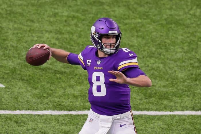 Kirk Cousins, Football ($71M)