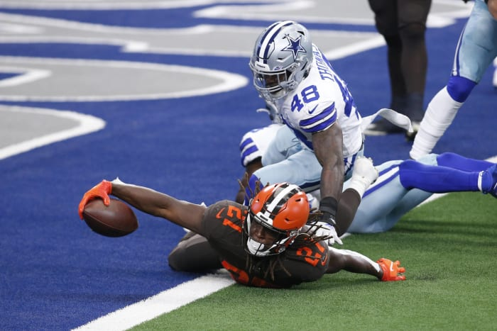 Cowboys create another major problem area