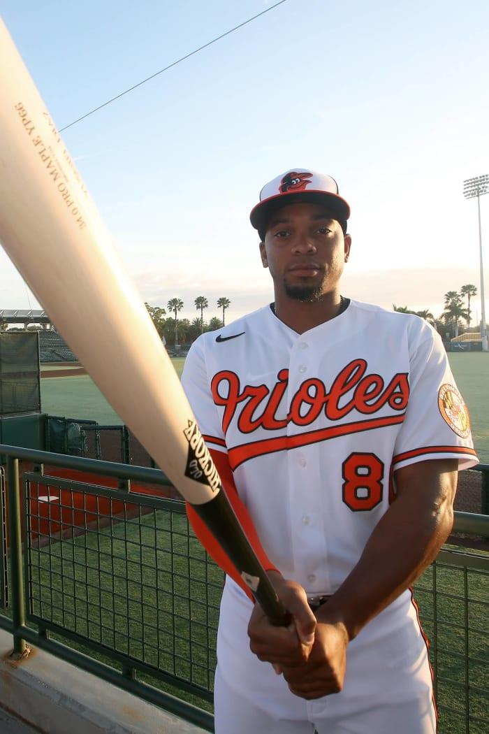 Baltimore Orioles: Yusniel Diaz, OF