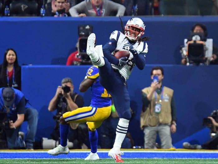 Stephon Gilmore: Super Bowl LIII