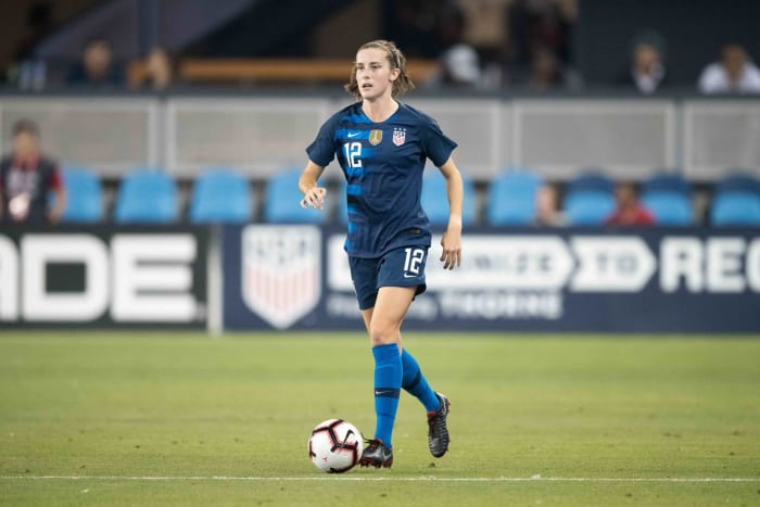 Meet the 2019 U S  Women's World Cup team | Yardbarker