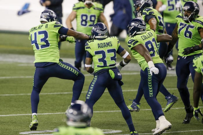 Schedule points Seahawks to January home game