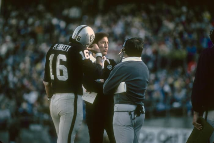 1981 Oakland Raiders