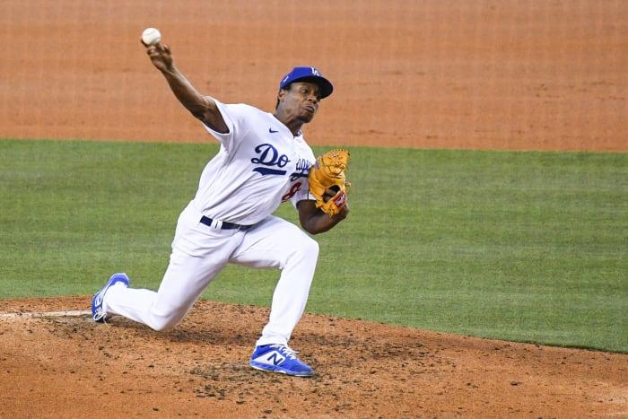 Los Angeles Dodgers: Josiah Gray, RHP