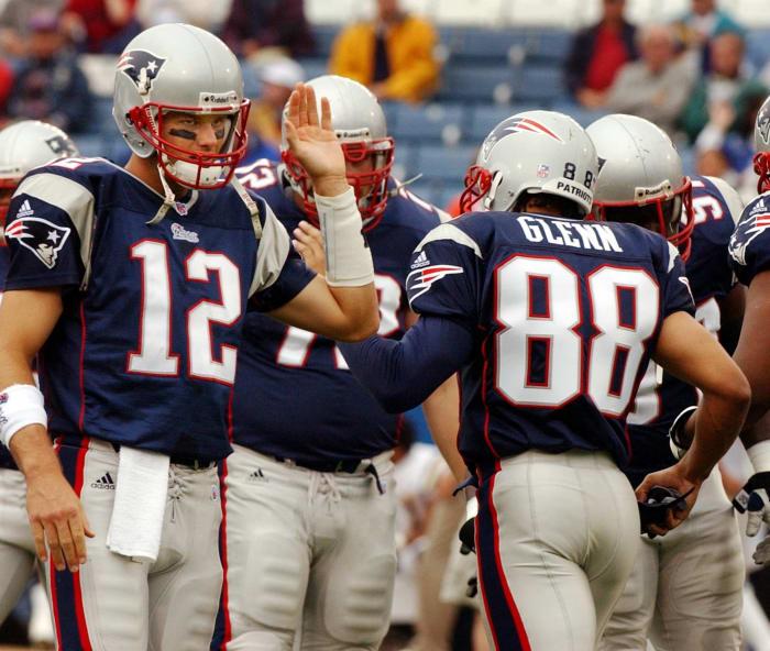 4372eda82 The best and worst uniform changes in NFL history   Yardbarker