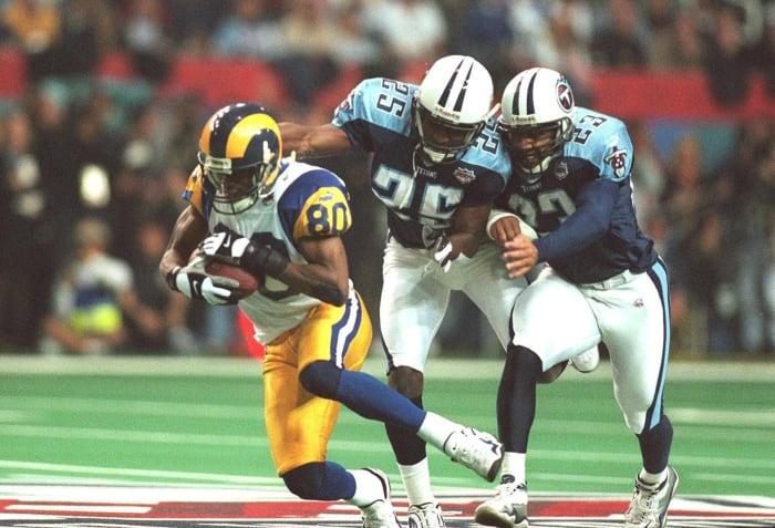 Super Bowl XXXIV: Titans vs. Rams