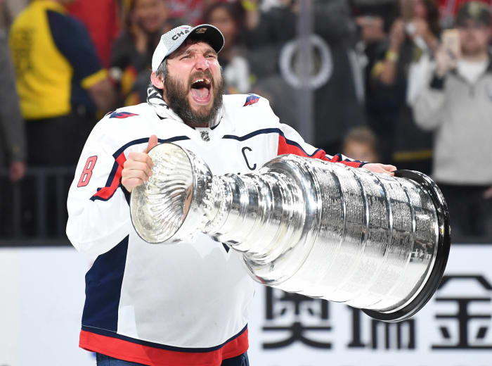 0276e0a284d Who won the Stanley Cup the year you were born? | Yardbarker