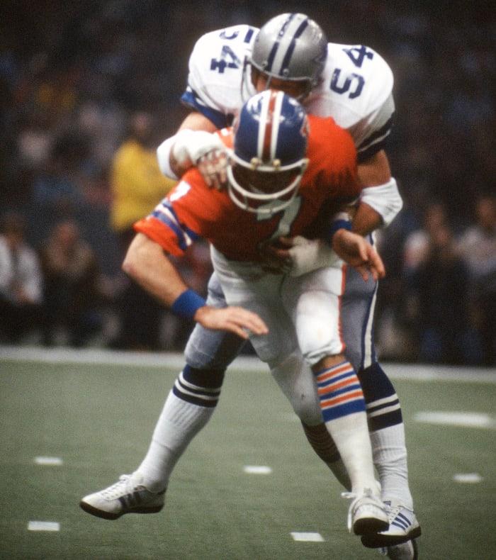 Randy White: Super Bowl XII