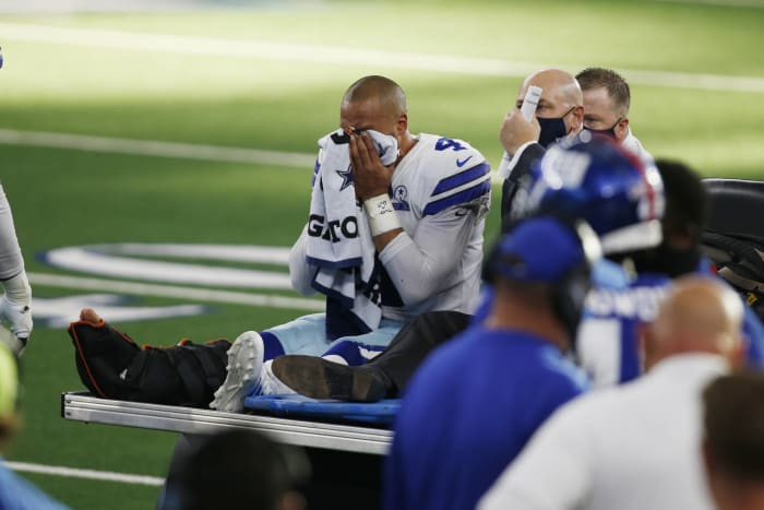 Cowboys' season plunges into 'missed opportunity' territory