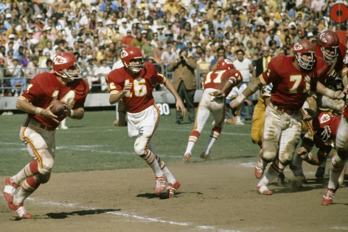 1970 Kansas City Chiefs