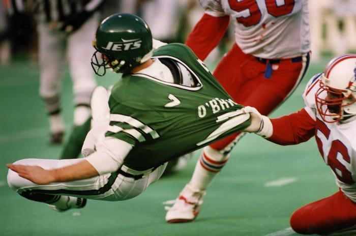 1991 New York Jets