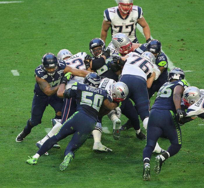 K.J. Wright: Super Bowl XLIX