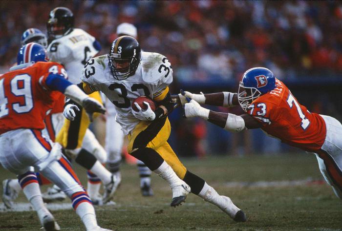 1989 Pittsburgh Steelers