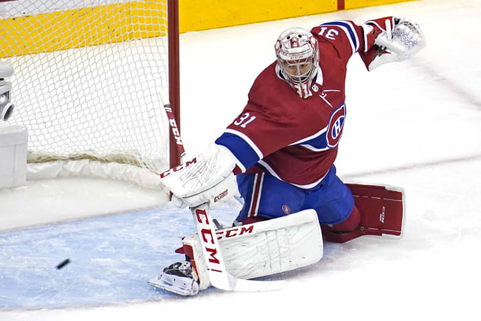 Carey Price still has something left in the tank