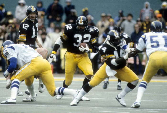 1980 Pittsburgh Steelers