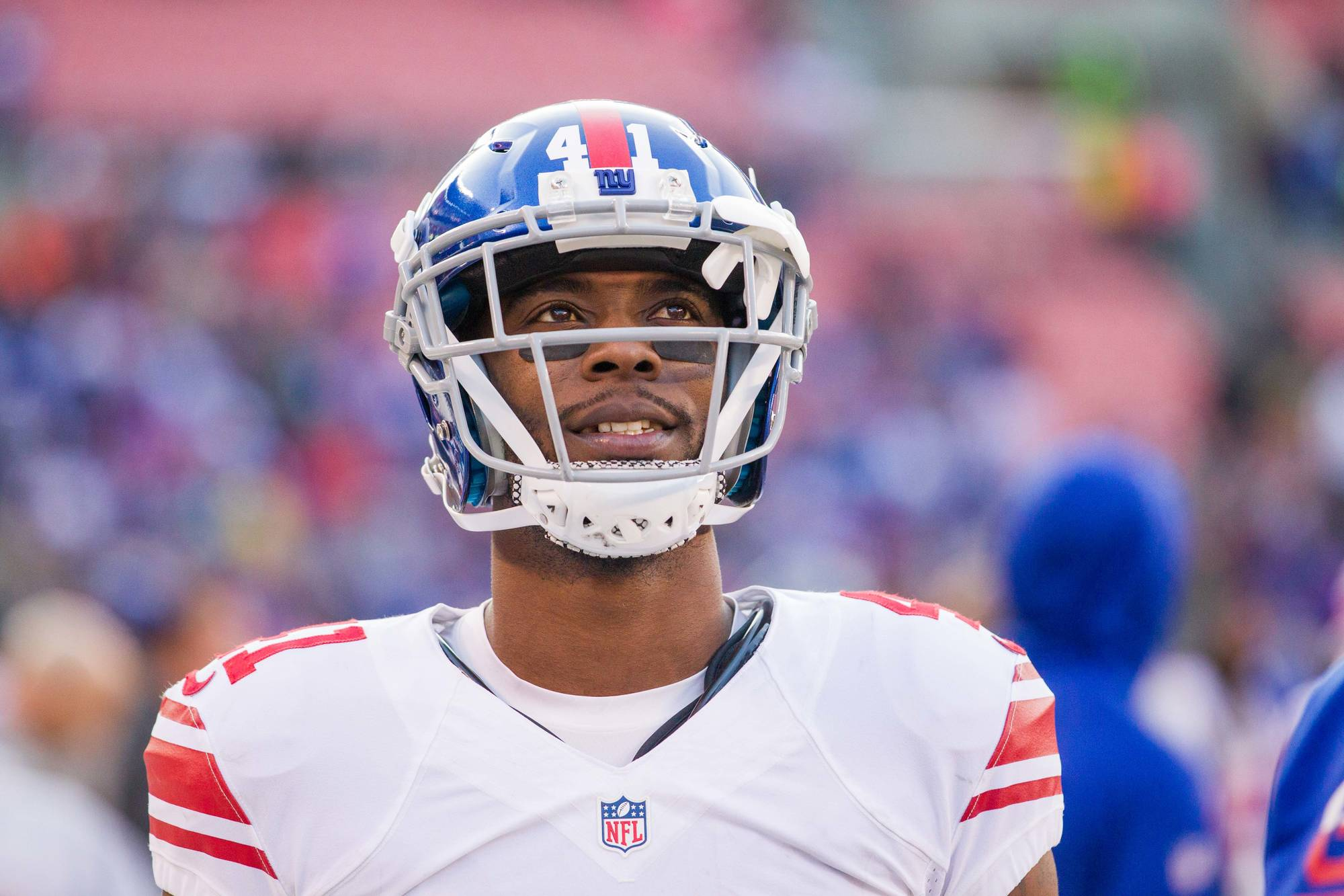 Giants to release CB Dominique Rodgers-Cromartie