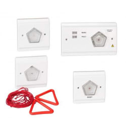 RGL C4A-4 - Call for Assistance Toilet Alarm