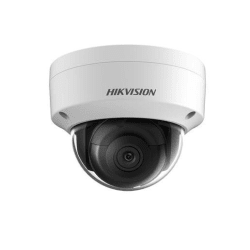 Hikvision DS-2CD2155FWD-I - 5 MP IR Fixed Dome Network Camera