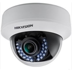 Hikvision DS-2CE56D0T-VPIR3F - HD 1080p Vandal Proof IR Dome Came