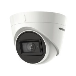 Hikvision DS-2CE78D0T-IT3FS 2MP fixed lens EXIR turret camera wit