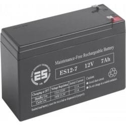 Excel BAT7 - 7Ah Rechargeable  Battery