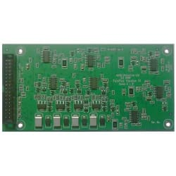 Fike 505-0006 - FIRE PANEL 2WIRE EXPANDER 4-8 Zone