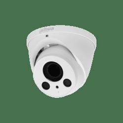 Dahua HAC-HDW2401R-Z - 4MP WDR HDCVI IR Eyeball Camera