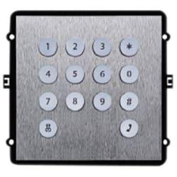 SPRO VI-MODULE01-C - DIGITAL KEYPAD