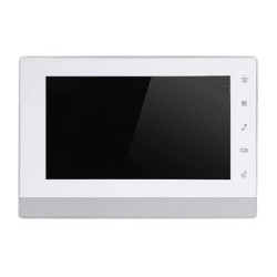 SPRO VI-MTR01-7 - 7' TFT TOUCH SCREEN, MICROPHONE & SPEAKER,ALARMS,POWERED BY VI-SWITCH01