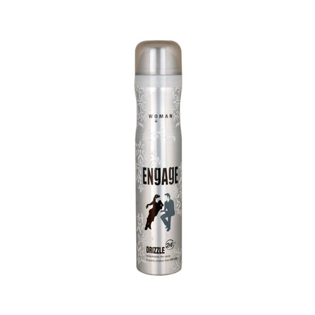 ENGAGE WOMEN DEO-DRIZZLE,150ML