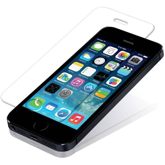 Tempered Glass Guard for Apple iPhone 4S